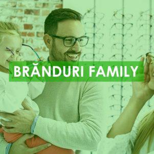 BRĂNDURI FAMILY
